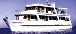 Galapagos Islands cruises, Adventure II tourist cruise