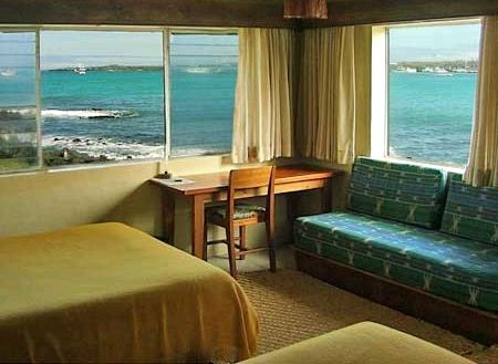 Galapagos Hotel rooms
