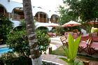 Galapagos Islands hotels pictures, Angermeyer hotel