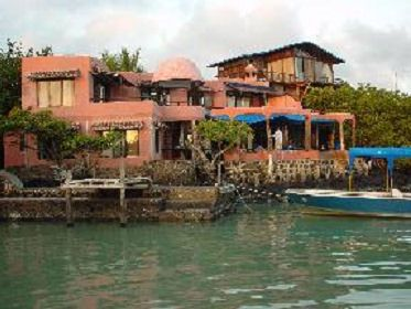 Galapagos Islands Hotels Pictures Red Mangrove Inn Hotel